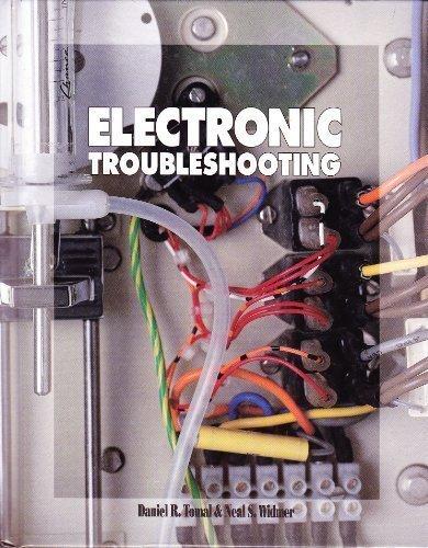 9780830643561: Electronic Troubleshooting