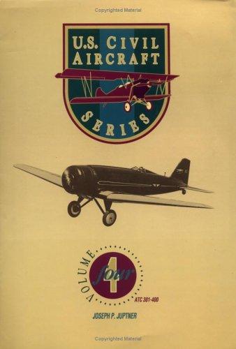U. S. Civil Aircraft: Joseph P. Juptner