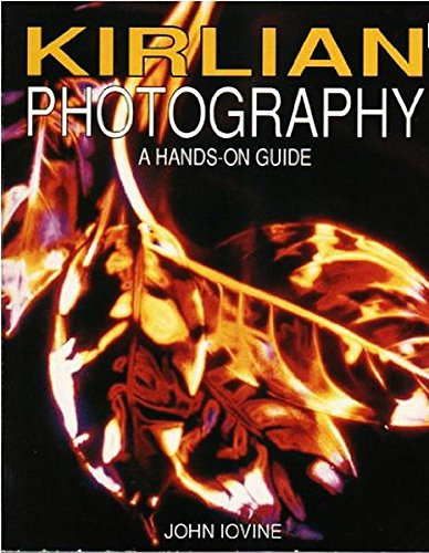 9780830644575: Kirlian Photography: A Hands-On Guide