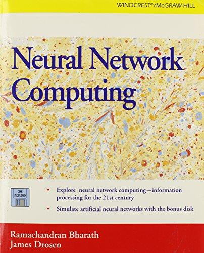 9780830645237: Neural Network Computing