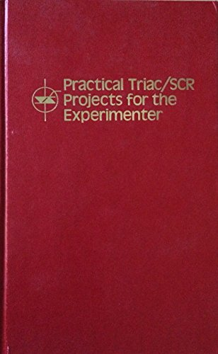 9780830646951: Practical triac-SCR projects for the experimenter, [Hardcover] by Fox, Robert W