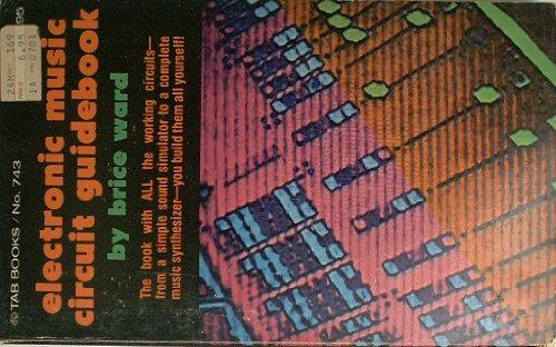 9780830647439: Electronic Music Circuit Guidebook