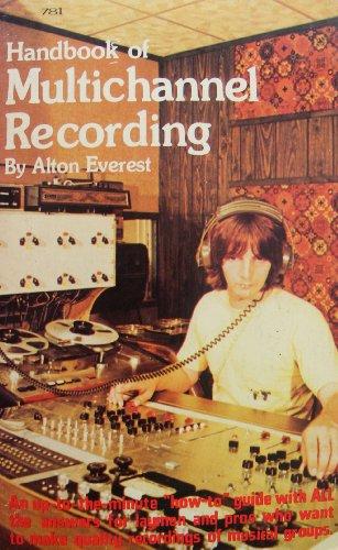 9780830647811: Handbook of Multichannel Recording
