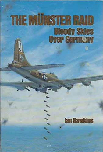 9780830650019: The Munster Raid: Bloody Skies over Germany