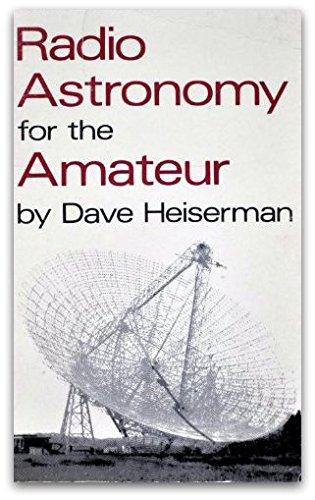 9780830657148: Radio astronomy for the amateur