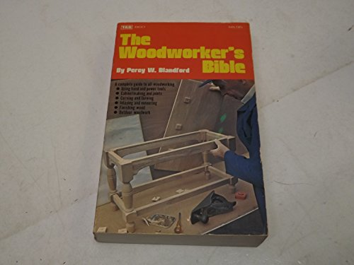 9780830658602: Woodworker's Bible