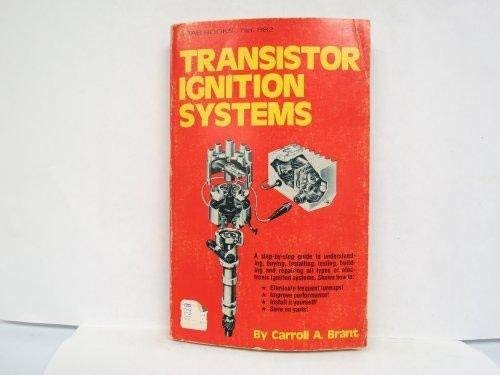 9780830658824: Transistor Ignition Systems