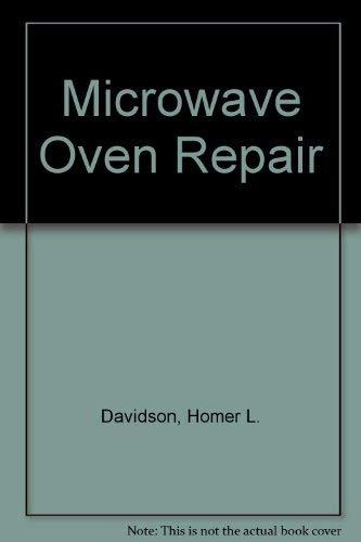 9780830664573: Microwave Oven Repair