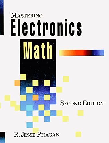9780830665891: Mastering Electronics Math