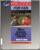 9780830665945: 39 Easy Animal Biology Experiments