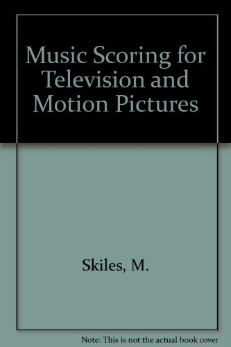 9780830667796: Music Scoring for Television and Motion Pictures
