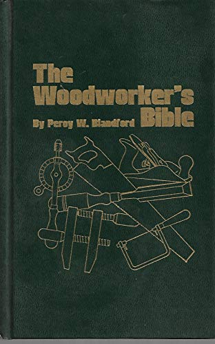 9780830668601: The Woodworker's Bible