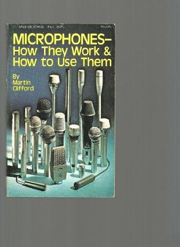 9780830668755: Microphones
