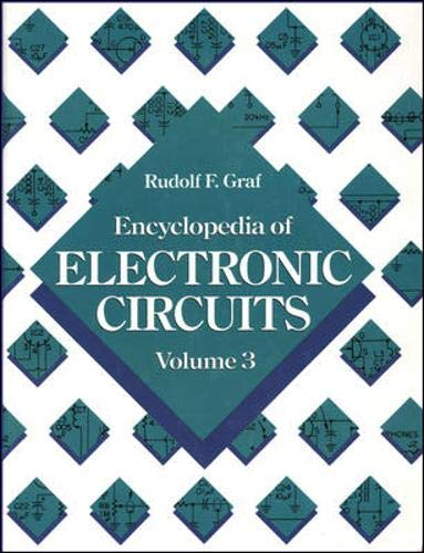 9780830673483: Encyclopedia of Electronic Circuits, Vol. 3