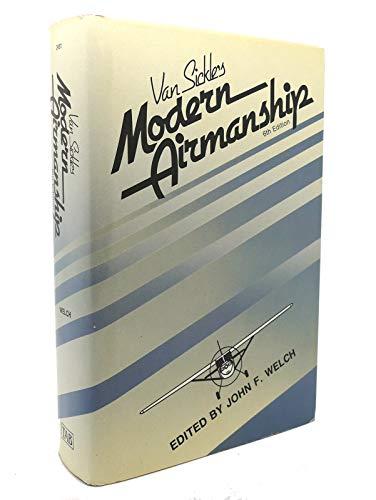 9780830674510: Van Sickle's Modern Airmanship