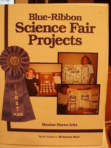 9780830676156: Blue Ribbon Science Fair Projects