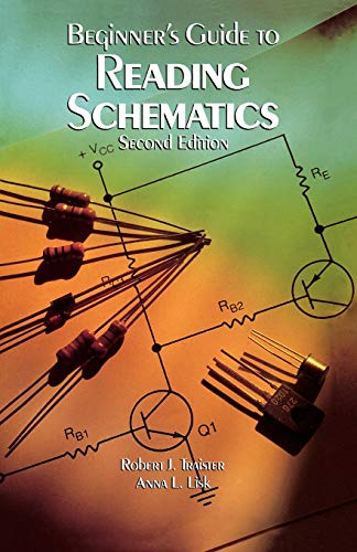 9780830676323: Beginner's Guide to Reading Schematics, Second Edition