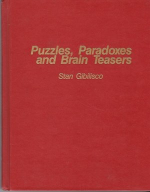 9780830678952: Puzzles, paradoxes, and brain teasers