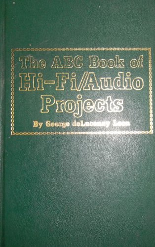 9780830679218: The ABC book of hi-fi/audio projects