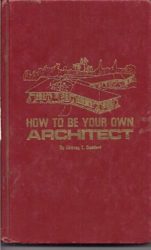 9780830679881: How to be your own architect