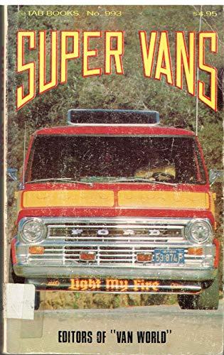 9780830679935: Super Vans