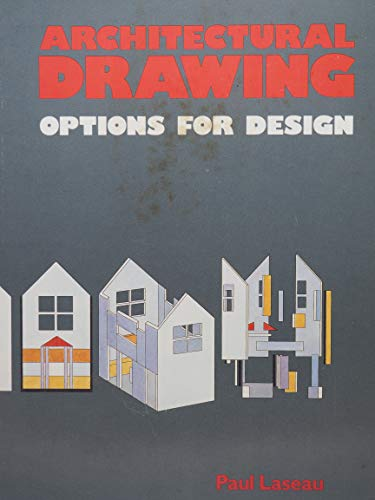 9780830680085: Architectural Drawing: Options for Design