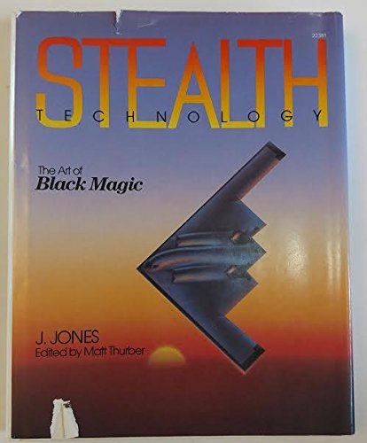 9780830682812: Stealth technology: The art of black magic