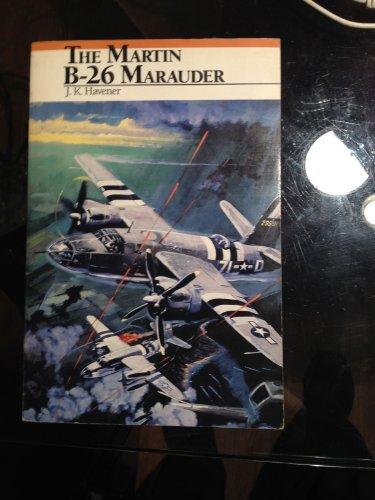 9780830682874: The Martin B-26 Marauder