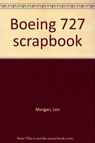 9780830683444: Boeing 727 scrapbook