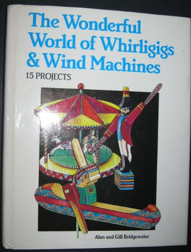 9780830683499: Wonderful World of Whirligigs and Wind Machines