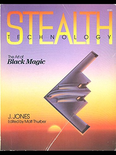 9780830683819: Stealth Technology: The Art of Black Magic