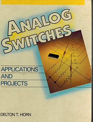 9780830684458: Analog Switches: Applications & Projects
