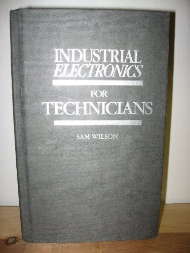 9780830690213: Industrial electronics for technicians