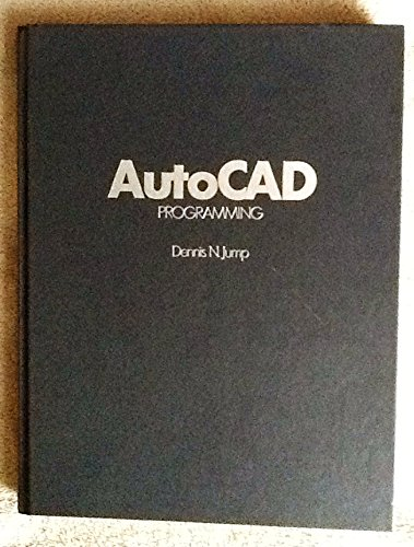 9780830690930: AutoCAD programming (Computer graphics technology and management series)
