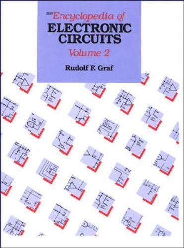 9780830691388: Encyclopedia of Electronic Circuits Volume 2