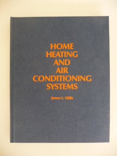 9780830692576: Home heating and air conditioning systems