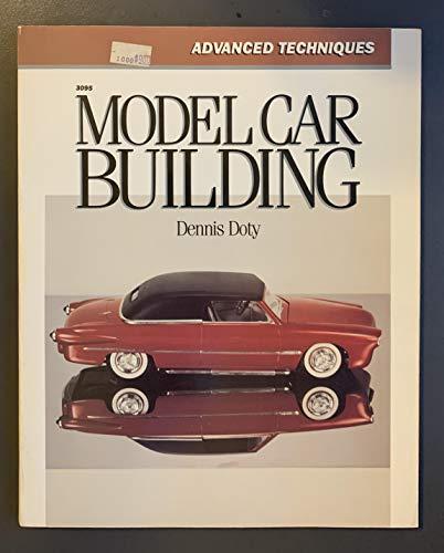 9780830693955: Model Car Building: Advanced Techniques