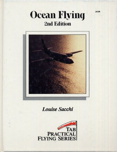 9780830694365: Ocean Flying (Tab Practical Flying Series)