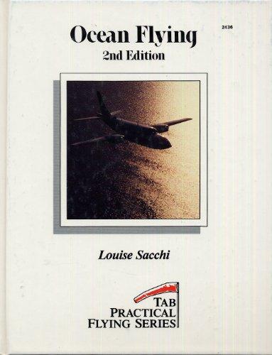 9780830694365: Ocean Flying (Tab Practical Flying Series)