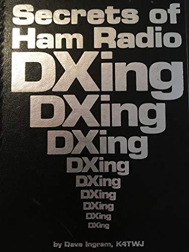 9780830696185: Secrets of Ham Radio Dxing