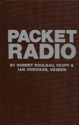 Packet Radio: Ian Hodgson and