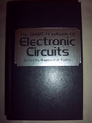 9780830696734: The Giant handbook of electronic circuits
