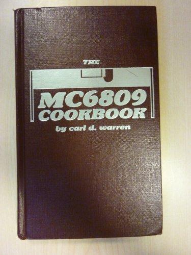 9780830696833: The Mc6809 Cookbook