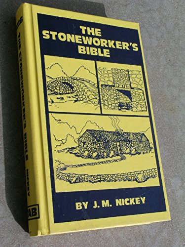 9780830697144: The Stoneworker's Bible