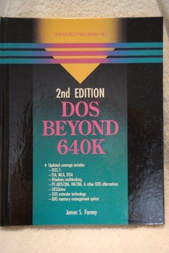 9780830697175: M.S.-DOS Beyond 640K