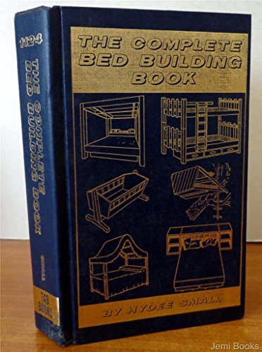 9780830698226: The Complete Bed Building Book