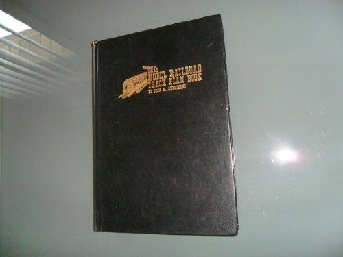 9780830698295: The model railroad track plan book