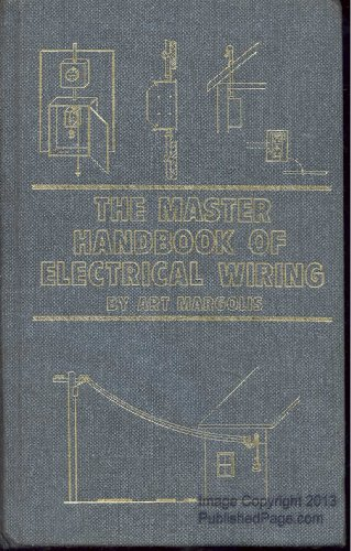9780830698899: The master handbook of electrical wiring