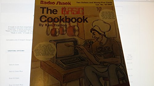 9780830699018: The BASIC cookbook