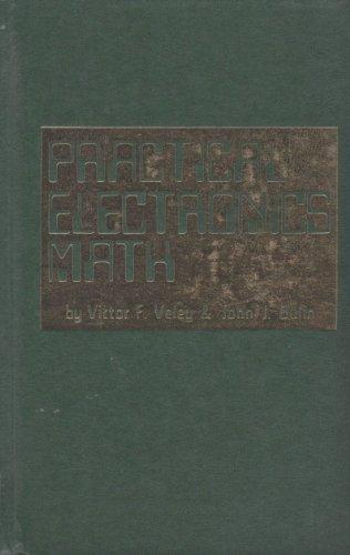 9780830699605: Practical electronics math